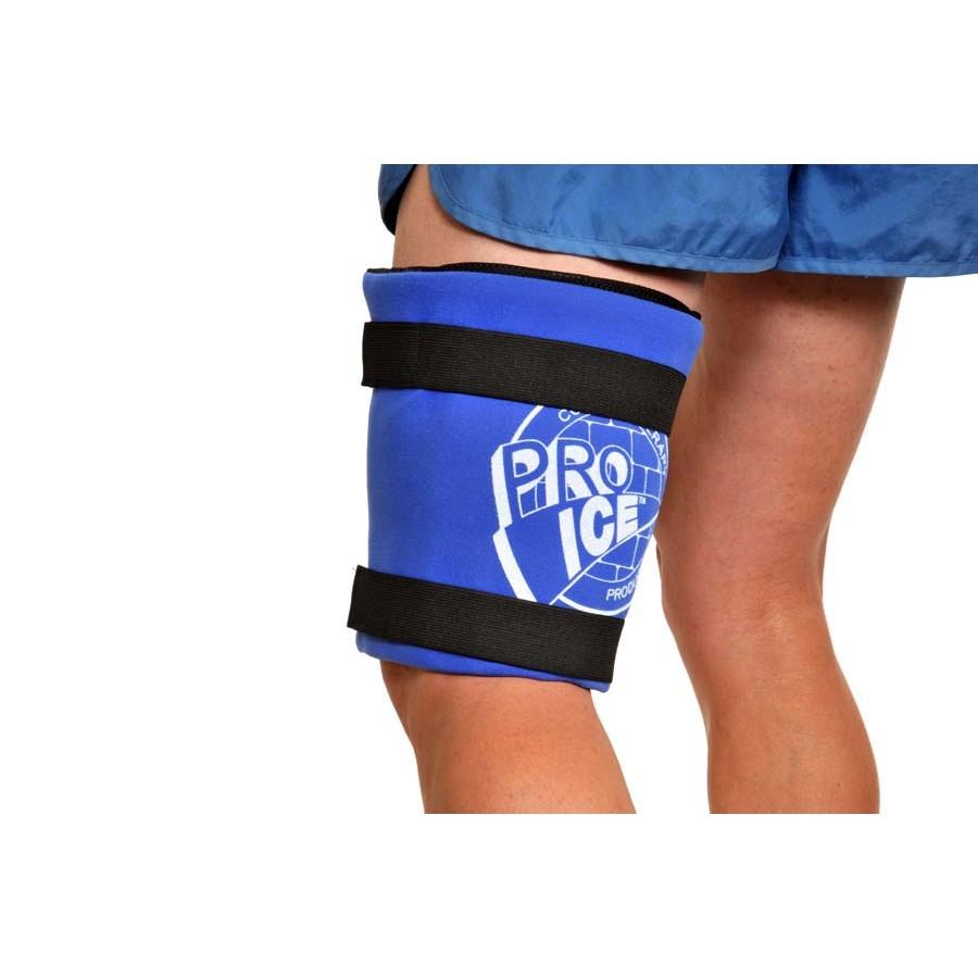 Pro Ice Knee Multi Purpose Wrap Sports Advantage