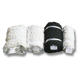 Official Size 3MM Braided Knotless Nylon Lacrosse Net