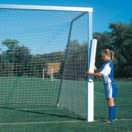 Bison Duraskin Soccer Goal Safety Padding For 4'' Square Goals