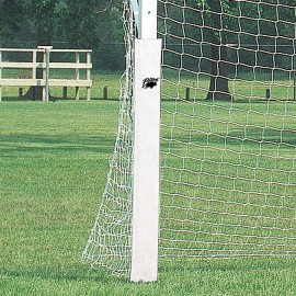 Bison Standard Soccer Goal Safety Padding For 4'' Sq. & 4''X2''