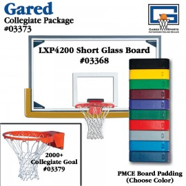 Gared Collegiate Package