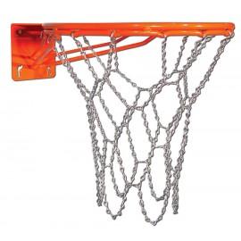 Gared 140 Super Goal Dbl Rim Front Mount Fixed Basketball Goal