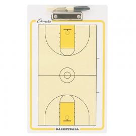 Deluxe Basektball Coach's Board