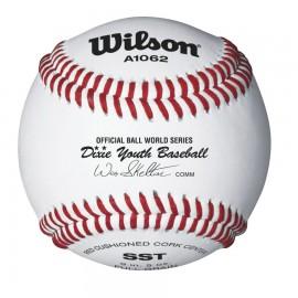 Wilson A1062B SST Dixie Youth Tournament Baseballs