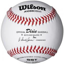 Wilson A1066B DM1 Dixie Boys And Majors Regular Season Baseballs