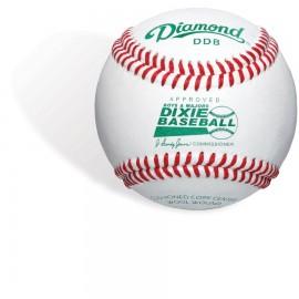 Diamond DDB Dixie Boys & Majors Tournament Baseballs