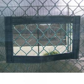 Tuffy® Vipol® Matrix Windscreen Boxed Air Vent