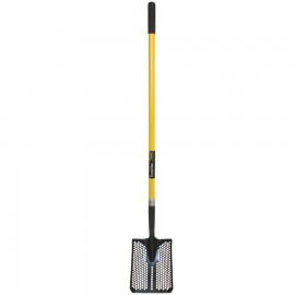 Toolite® Square Point Sifting Shovel