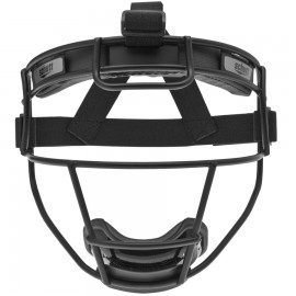 Schutt Titanium Fielder's Guard Safety Mask-Softball