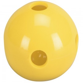 Total Control Hole Ball 8.0 - 80 Grams 3.2'' Diameter