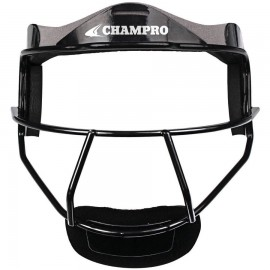 ''The Grill'' Softball Fielder's Mask
