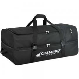 Champro Wheeled Umpire/Catcher's Bag