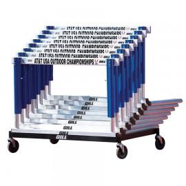 Gill Flight Hurdle Cart
