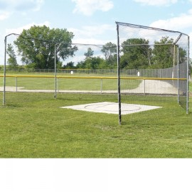 Gill Pro-Down Discus Cage Replacement Net
