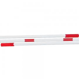 Fisher Fiberglass Pole Vault Crossbar