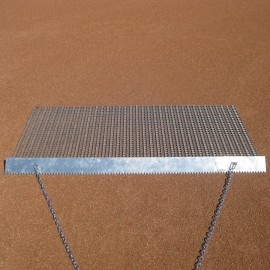 Original Drake 6' x 3' with Flex-Steel Mat with Tow Chain