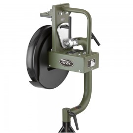 ATEC M1 Pitching Machine