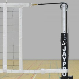 Jaypro Featherlite Collegiate Net System for 3 1/2""