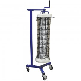 Jaypro Volleyball Single Net Keeper with Bag