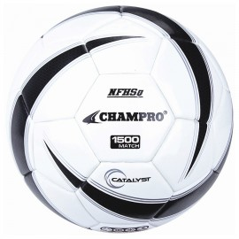 Champro Catalyst Thermal-Bonded Soccer Ball