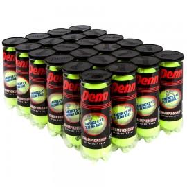 Penn Championship Extra-Duty Tennis Balls Case Quantity