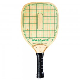 Pickle-Ball Swinger Wood Paddle