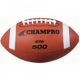 Champro 500 Performance Football - Official