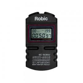 ROBIC SC-505W 12-Memory Chrono