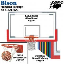 Bison Standard Package