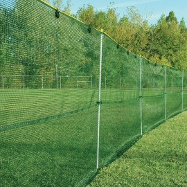 Safe-T-Fence 50' Package With 7 Post And Ground Sleeves