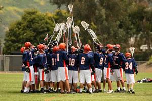 Field Hockey & Lacrosse