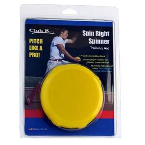 Spin-Right Spinner - Softball