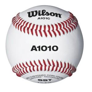 Wilson A1010S Baseballs