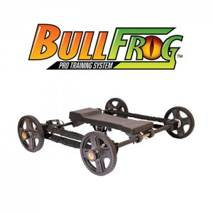 The BullFrog Total Body Training by Frog Fitness