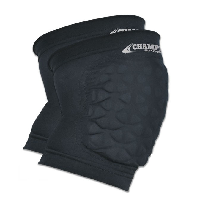6c691b01ba Champro Tri-Flex Compression Knee Pads – Pair of two | Sports Advantage