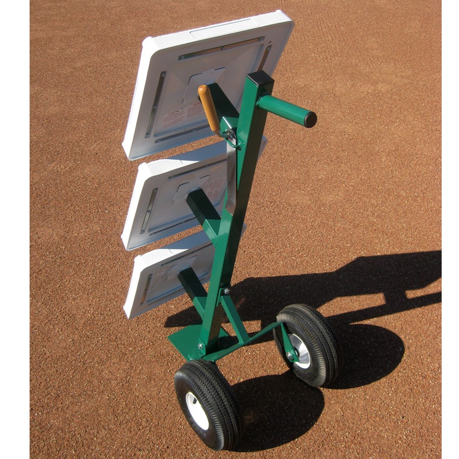 Base Transport Cart Baseball Softball Sports Advantage