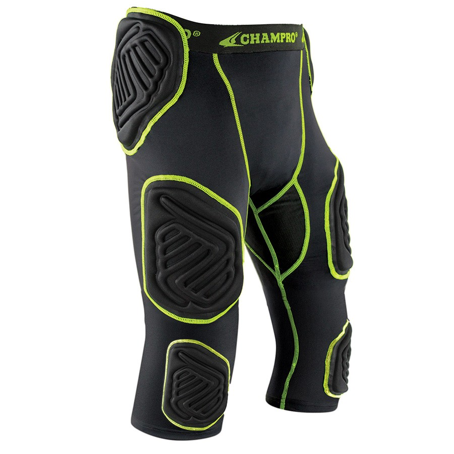 Champro Bull Rush Compression Girdle Youth Sports