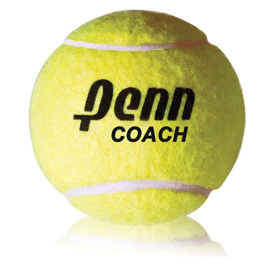 Penn Coach Practice Tennis Balls   Sports Advantage