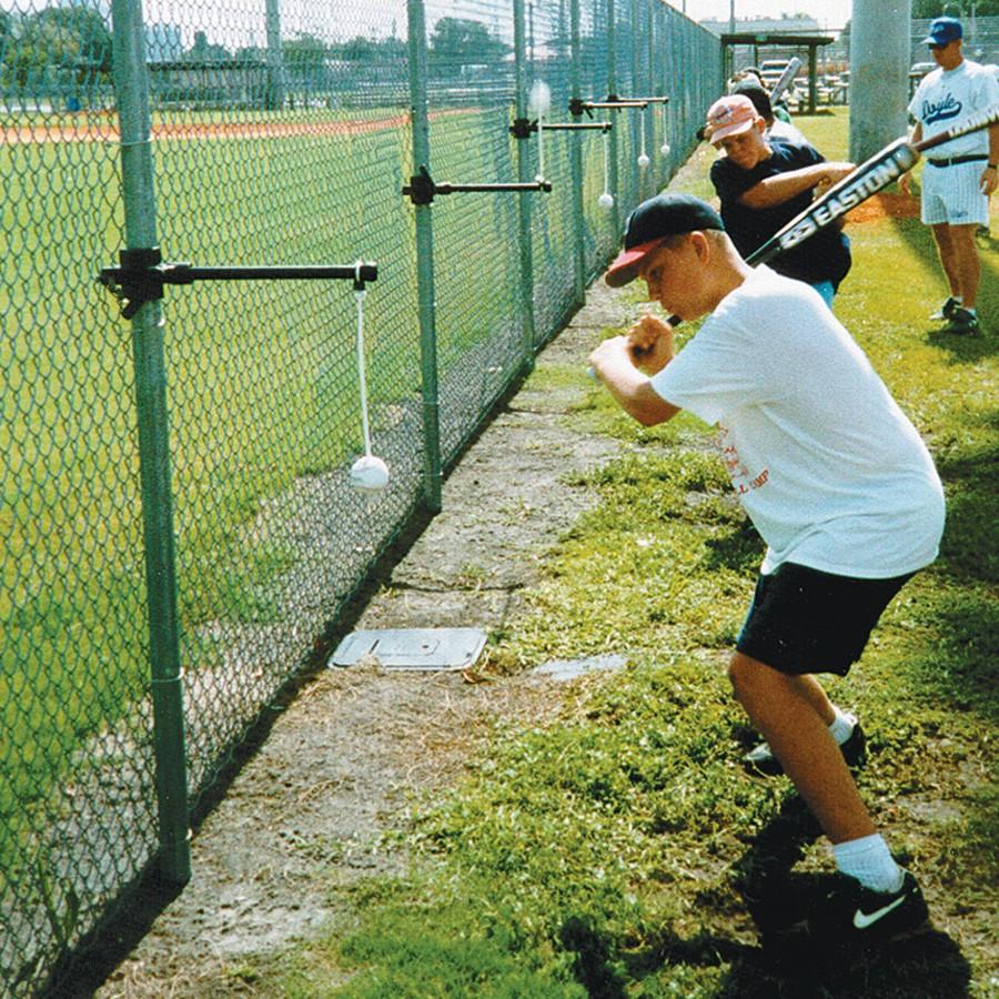 Strike Zone Baseball Model Sports Advantage