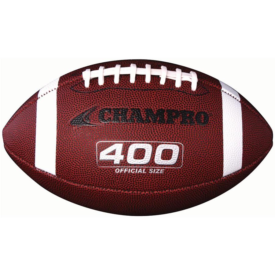 35a11196b53e Champro 400 Composite Football - Junior
