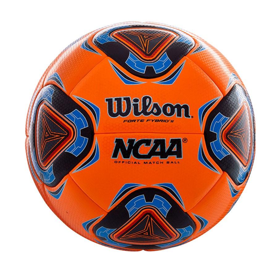 3bac7041d839 Wilson NCAA Forte FYBrid II Soccer Match Ball | Sports Advantage