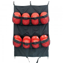 Hanging Helmet Bag