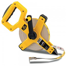Komelon 200' Super Duty Tape Measure