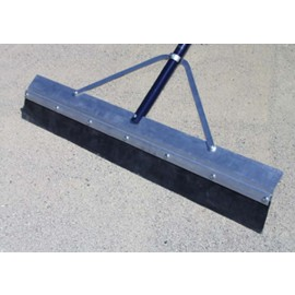 Straight Bladed Squeegee