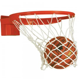 Bison BA3180T Baseline Competition Breakaway Basketball Rim