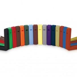 Bison Duraskin Backboard Padding For 72'' Glass Backboard