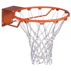 Spalding Roughneck Gorilla Front Mount Fixed Basketball Goal