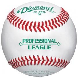 Diamond D1-Pro DS Baseballs