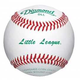 Diamond DLL Little League Tournament Baseballs
