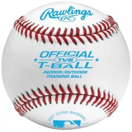 Rawlings TVB Official T-Balls
